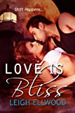 Love is Bliss: Two Paranormal Romance Novellas