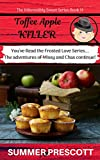 Toffee Apple Killer (The INNcredibly Sweet Series Book 11)