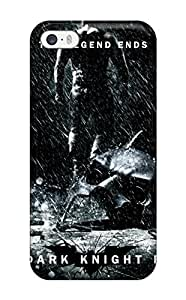 Awesome Case Cover/iphone 5/5s Defender Case Cover(the Dark Knight Rises)