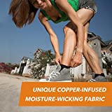 CopperJoint Copper-Infused Short Compression