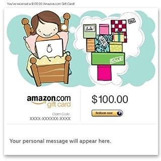 Amazon Gift Card - Email - Happy Shopping! (B004LLILNC)   Amazon price tracker / tracking, Amazon price history charts, Amazon price watches, Amazon price drop alerts