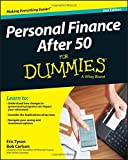 img - for Personal Finance After 50 For Dummies book / textbook / text book