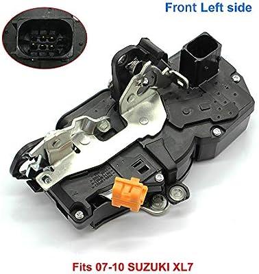 Amazon com: 82250-78J00 Front Door Lock Actuator Left Driver