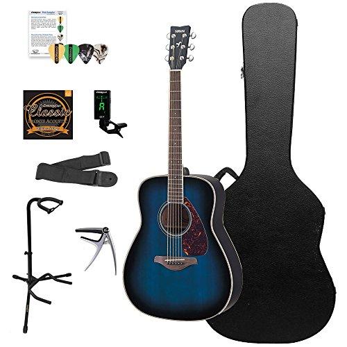 get yamaha 6 string acoustic electric guitar old violin sunburst apx600ovs kit 2 at guitar center. Black Bedroom Furniture Sets. Home Design Ideas