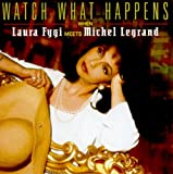 WATCH WHAT HAPPENS
