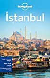 img - for Lonely Planet Istanbul (Travel Guide) book / textbook / text book