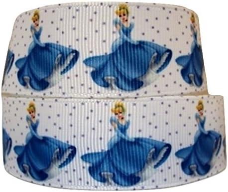 Little Mermaid Disney Ruban 1 Mètre