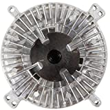TOPAZ 2592 Engine Cooling Fan Clutch for Mercedes