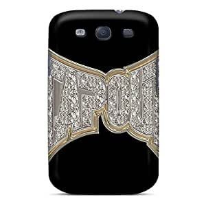 Brand New S3 Defender Case For Galaxy (tapout) by lolosakes