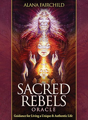 (Sacred Rebels Oracle)