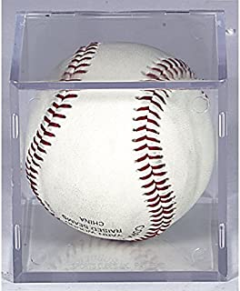 product image for BallQube Grandstand Baseball Display