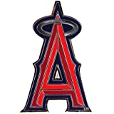 MLB Los Angeles Angels of Anaheim Team Logo Pin - Red