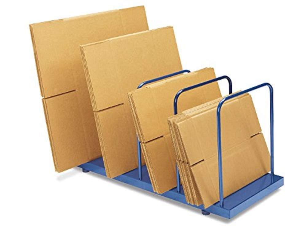 ULINE Steel Carton Stand - 42 x 18 x 23