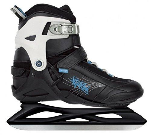De Hockey Skates phú 1Unisexe Noir Taille 37 Powerslide