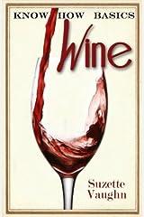 Know How Basics: Wine Paperback