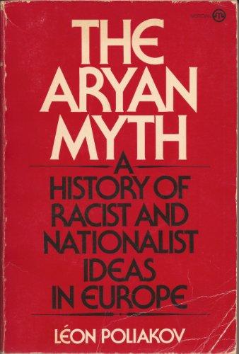 The Aryan Myth (Plume Books)