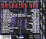 Breaking Out / The Alcatraz Concert (Run Dmc, Usher, Da Brat, Mack 10, Dru Hill a.m.m.)