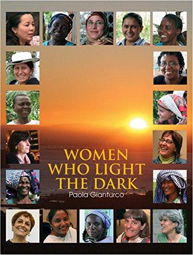 : Women Who Light the Dark