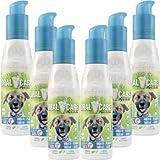 PetzLife 6PACK Oral Care Gel w/Salmon Oil (24 oz)