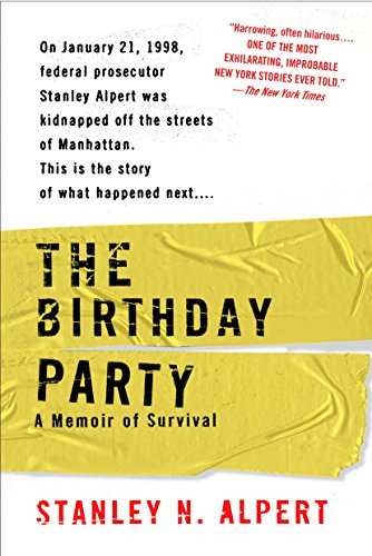 The Birthday Party: A Memoir of Survival ()
