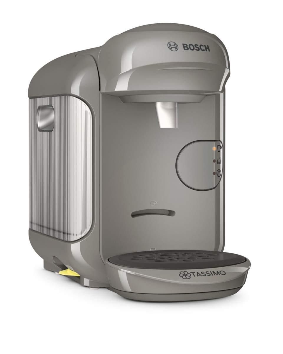 Bosch TAS1406 Tassimo Vivy 2 1300 - Cafetera monodosis ...