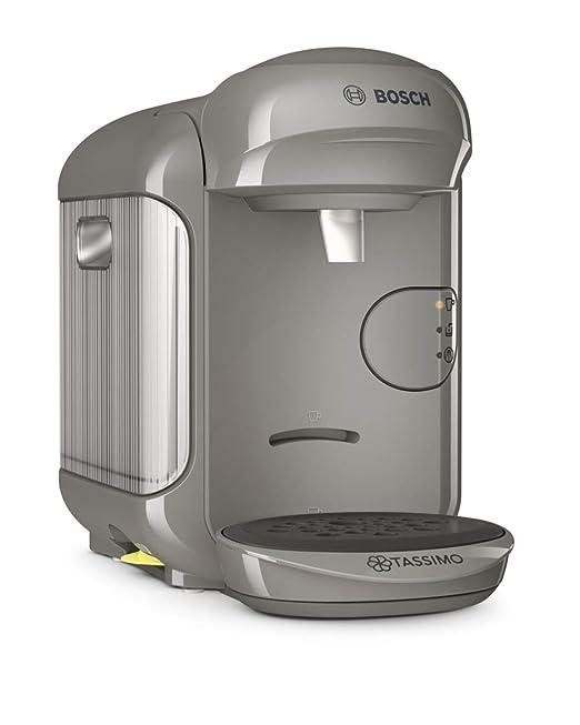 Bosch TAS1406 Tassimo Vivy 2 1300 - Cafetera monodosis, plástico ...