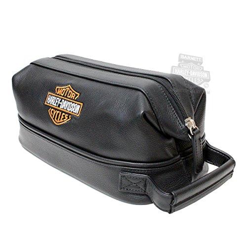 harley-davidson-leather-toiletry-travel-bag
