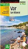 Var - Le littoral par Dautant