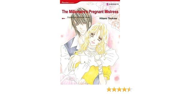 The Millionaires Pregnant Mistress (Harlequin Comics)