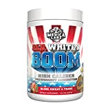 'Merica Labz Red, White & Boom | 25 Servings – Blood, Sweat & Tears Review