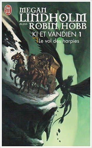 Image result for le vol des harpies megan lindholm