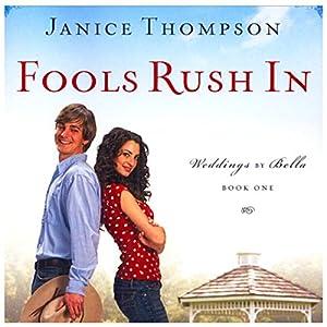 Fools Rush In  Audiobook