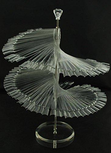 Generic Stick Display Spiral Practice