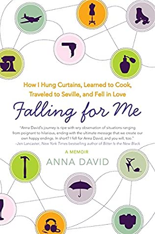 book cover of Falling for Me