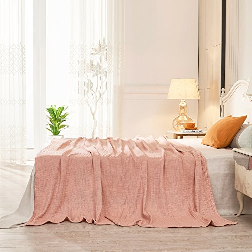 Best Fassbel 40% Imported Cotton Fabric Throw Blankets Soft Throw Interesting Best Soft Throw Blanket