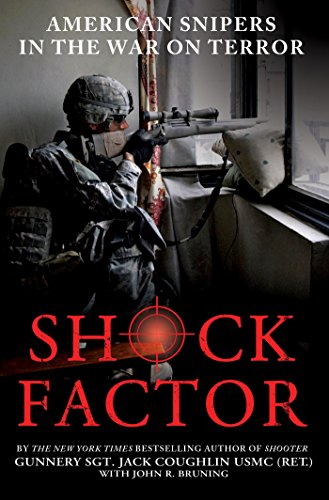 Shock Factor: American Snipers in the War on Terror (Best Commando Units In The World)