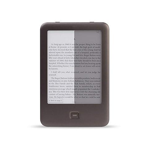 T-XYD E-Ink Pantalla de Papel electrónico Libros E-Book Reader ...