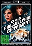 Das Philadelphia Experiment - Classic-Cult-Edition
