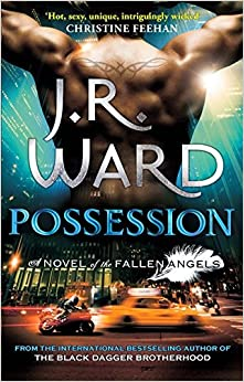 Book Possession: Number 5 in series (Fallen Angels)