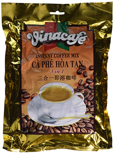 Vinacafe Instant Coffee 3 in 1 Mix