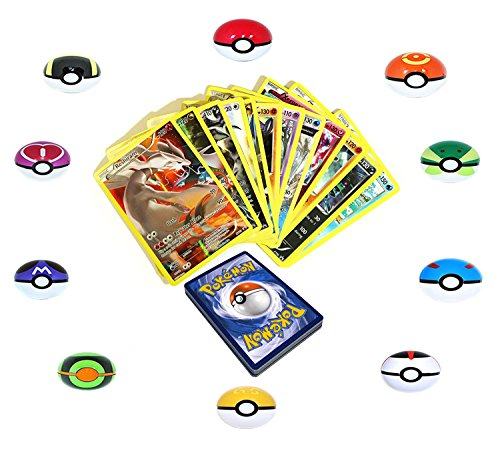 Pokemon Higher Trainer Random Duplicates product image