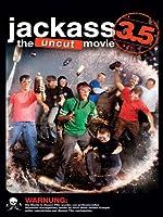 Filmcover Jackass 3.5