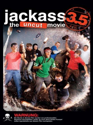 Jackass 3.5 Film
