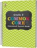 Common Core Assessment Record Book, Grade 3, , 148381114X