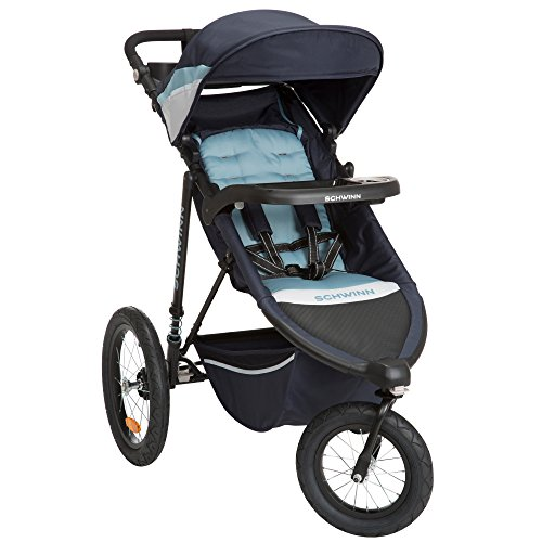 Best Stroller For Jogging - 1