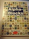 Alpha-Blocks, Kat Anderson, 1563520834