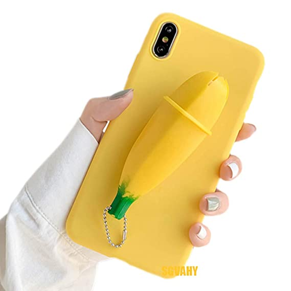 Banana Phone Case Cover Iphone 6 6s