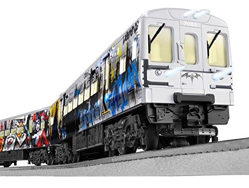 Price comparison product image Lionel Trains Batman M7 LionChief Set