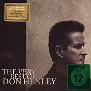 Very Best of Don Henley