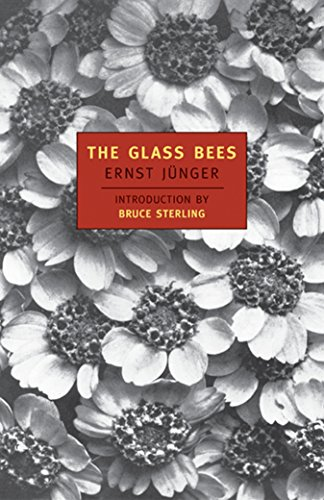 The Glass Bees (New York Review Books ()